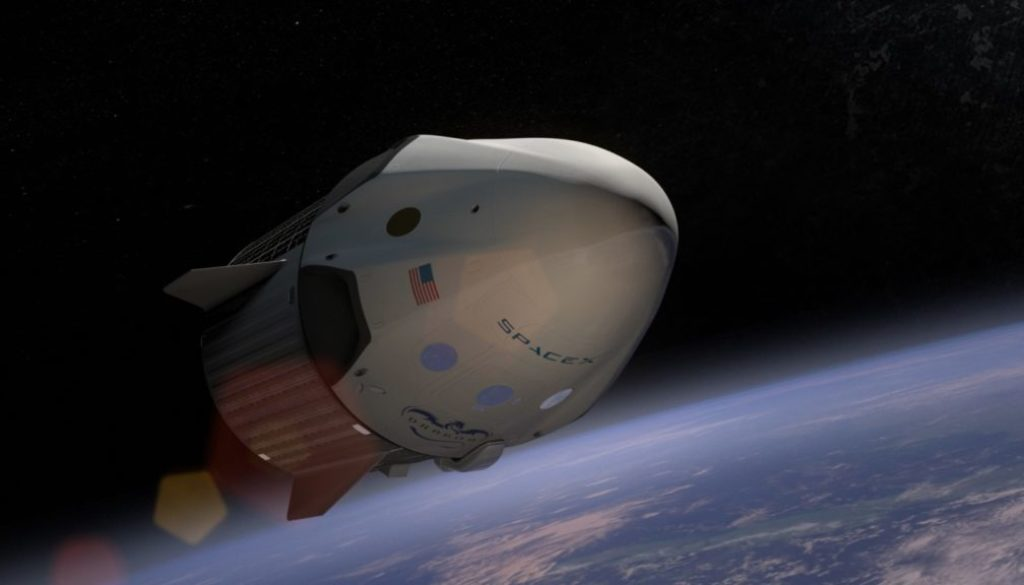 Travel To The Moon Starting Next Year!